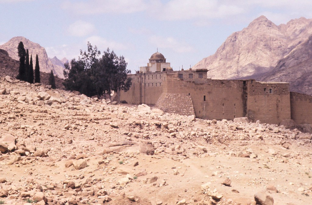 Anabaptists Join Conversation to Impact Holy Land