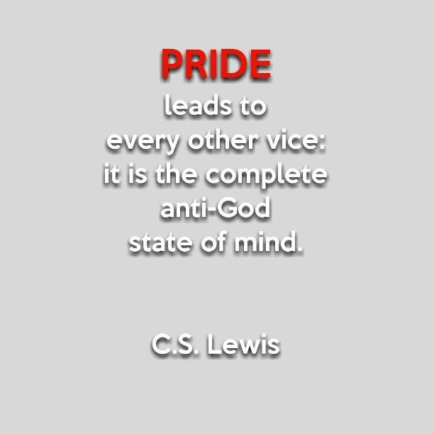 Pride: Image is Everything
